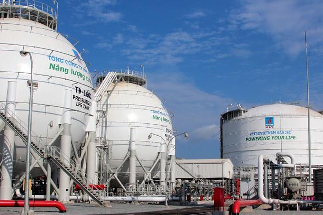 PV GAS dự kiến sẽ bán tiếp 20% cổ phần