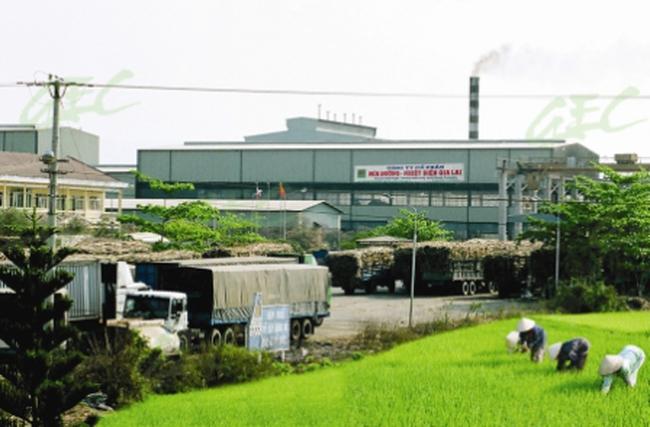 Điện Gia Lai hoàn tất thoái vốn tại Mía đường Nhiệt điện Gia Lai