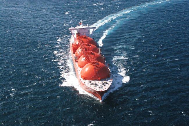 Gas Shipping lãi ròng 17,4 tỷ đồng 6 tháng, tổng tài sản giảm 14%