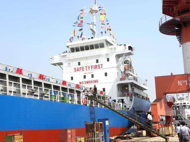 Hải Phòng: Vốn đầu tư nước ngoài tăng mạnh