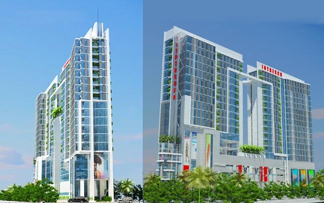 Intresco lên kế hoạch chuyển nhượng Intresco Tower với giá 260 tỷ đồng