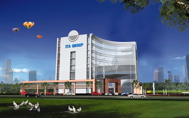Tập đoàn Tân Tạo lãi 45 tỷ năm 2013, EPS vỏn vẹn 73 đồng/cổ phiếu