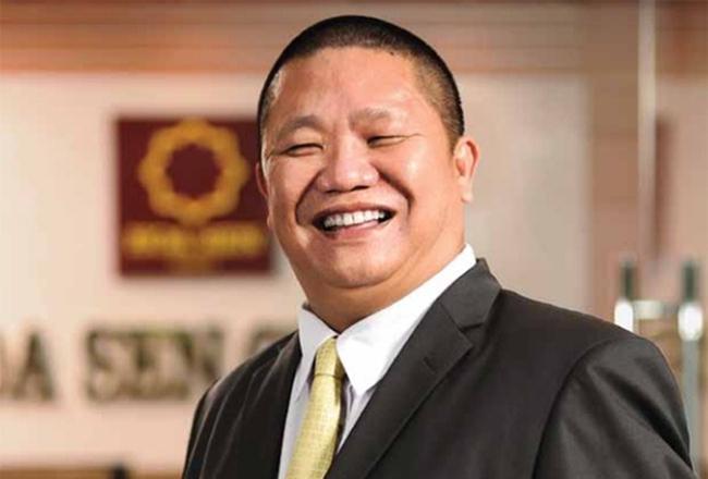 Ông chủ Tôn Hoa Sen đăng ký bán 24 triệu cổ phiếu HSG