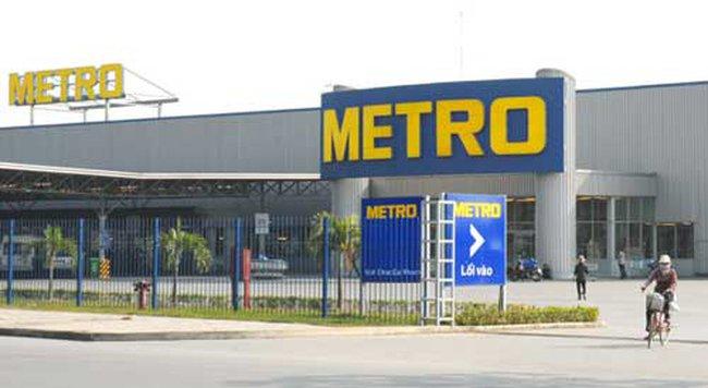 12 năm Metro không đóng thuế: Lỗi do Việt Nam!