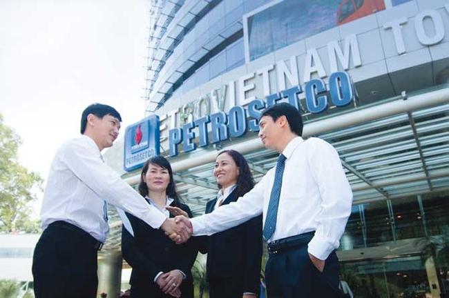 Petrosetco: Lợi nhuận năm 2013 giảm 15%, vẫn vượt kế hoạch 9%