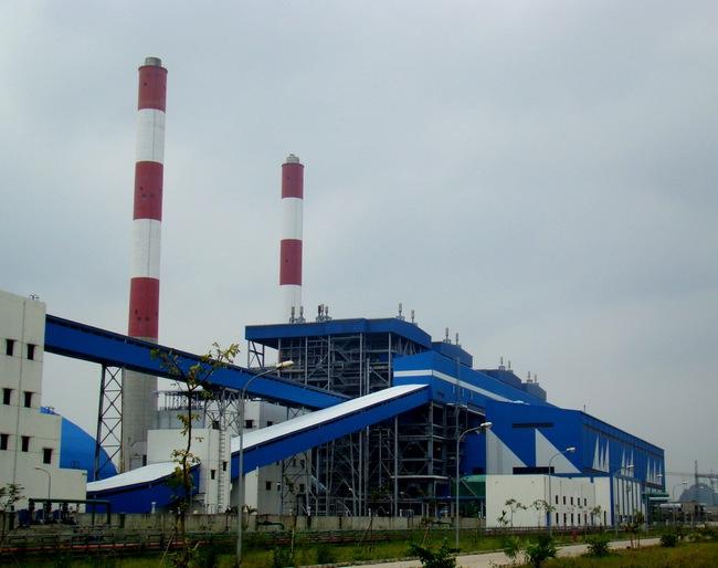 Nhiệt điện Phả Lại giảm 15 tỷ đồng lợi nhuận sau soát xét