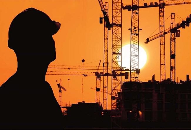 PVX và công ty con PXT ký hợp đồng xây lắp trên 900 tỷ đồng