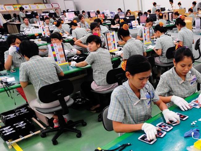 Samsung tiếp tục đầu tư 1 tỉ USD vào Bắc Ninh
