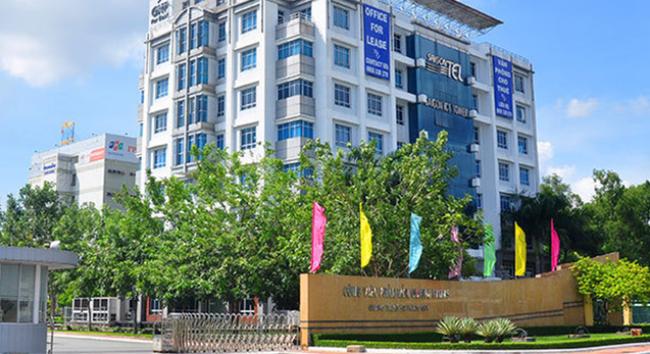 SaigonTel: Công ty mẹ lãi ròng 13,2 tỷ đồng quý 3