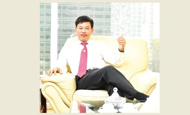 Tân chủ tịch Đạm Phú Mỹ quyết trở thành cổ đông của công ty