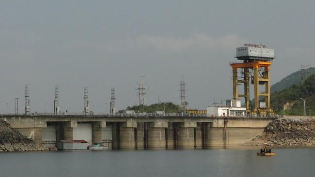 Thủy điện Thác Bà: Lãi ròng 150 tỷ đồng, gấp đôi kế hoạch được giao