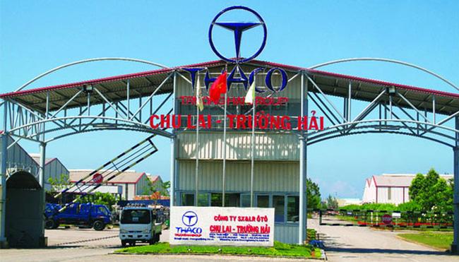 Hyundai bỏ dự án ô tô, Trường Hải bị dừng gia hạn nộp thuế