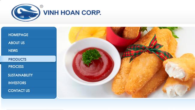 Vĩnh Hoàn chi đậm 360 tỷ đồng mua cổ phần của Công ty Vạn Đức Tiền Giang
