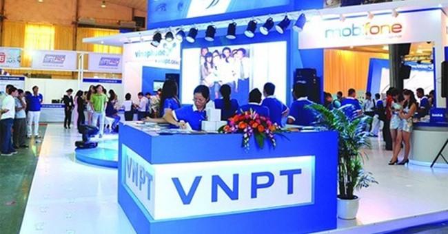 VNPT đăng ký thoái vốn khỏi Sacom