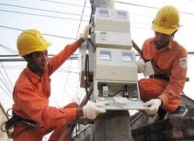 Chưa tăng giá điện trong tháng 10