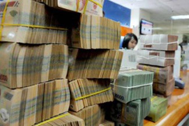 Hà Nội: Tín dụng tháng 10 tăng 0,9% so với tháng 9