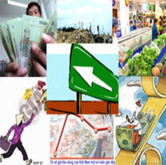 Bất ngờ giảm tốc, CPI Hà Nội tháng 10 chỉ tăng 0,37%
