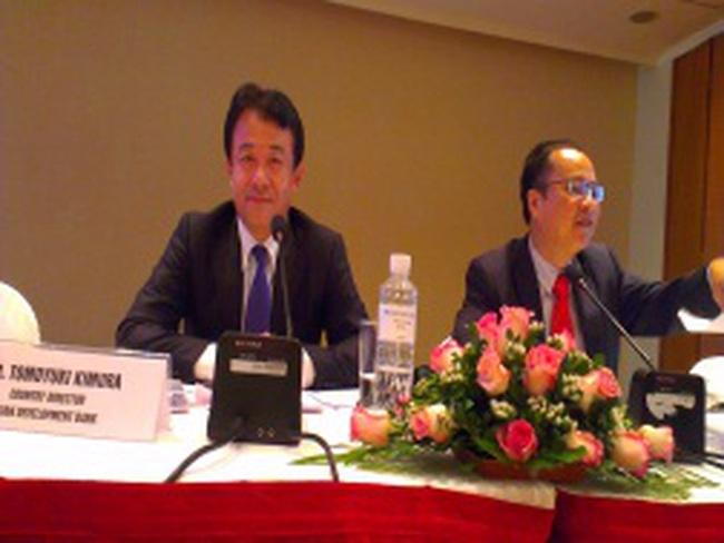 ADB: Dự kiến cam kết 1,3 – 1,5 tỷ USD vốn ODA cho Việt Nam