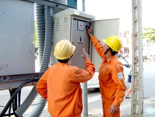 Chưa tăng giá điện trong tháng 11