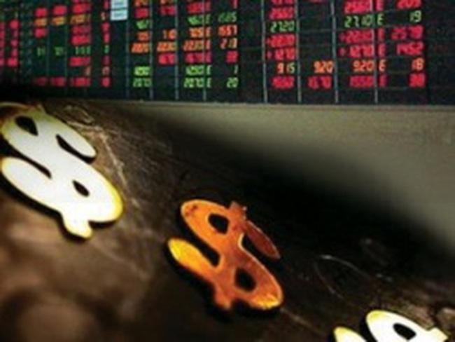 Năm 2012: Dòng vốn FII vào Việt Nam đạt 300 triệu USD