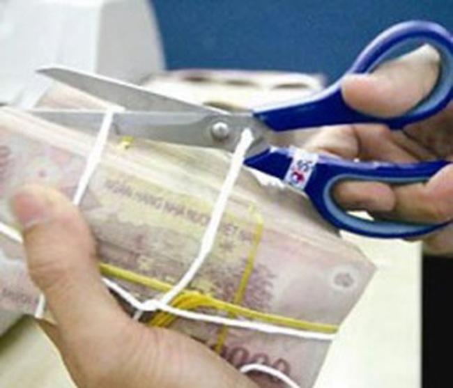 HSBC: Tăng trưởng tín dụng năm 2013 của Việt Nam sẽ không có sự đột phá lớn