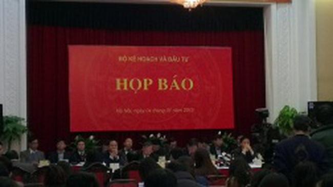 Năm 2012: Vốn đầu tư ra nước ngoài của Việt Nam đạt khoảng 3,8 tỷ USD