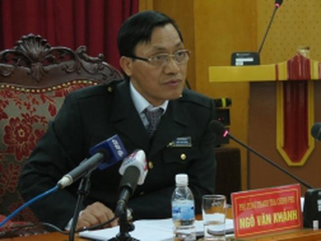 Phó tổng Thanh tra Chính Phủ: Năm 2013 sẽ thanh tra việc quản lý kinh doanh vàng của NHNN