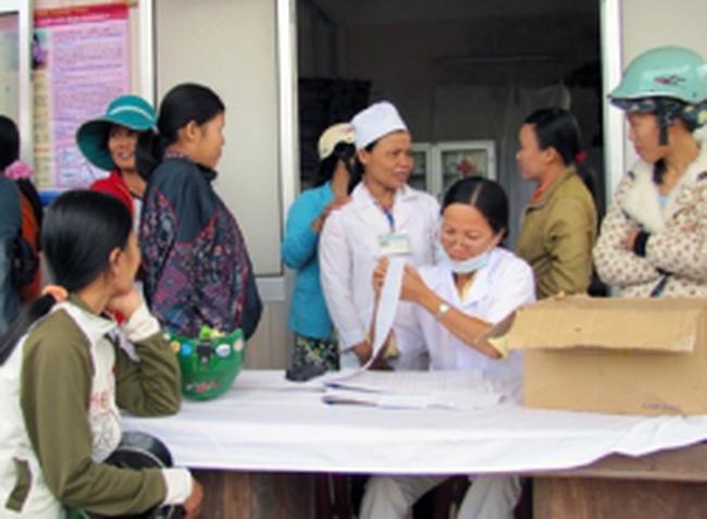 ADB cho Việt Nam vay thêm 176 triệu USD cải thiện hạ tầng, y tế