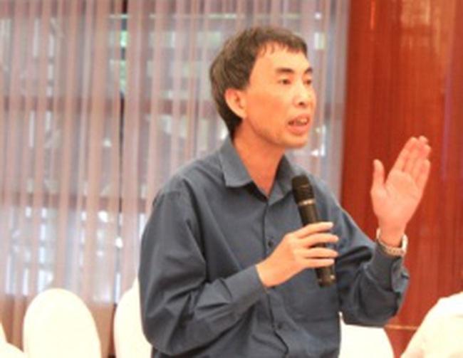"""Ông Võ Trí Thành: Việt Nam phải chấp nhận sự """"ra đi"""" của một vài ngân hàng để hệ thống được ổn định"""