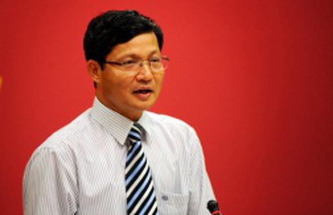 Chủ tịch UBGSTCQG: Bơm tiền cho thị trường BĐS phải hết sức thận trọng