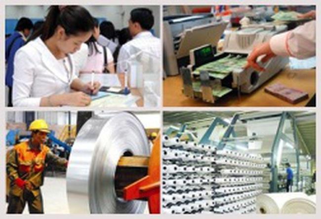 Những rủi ro kinh tế vĩ mô của Việt Nam trong năm 2013 là gì?