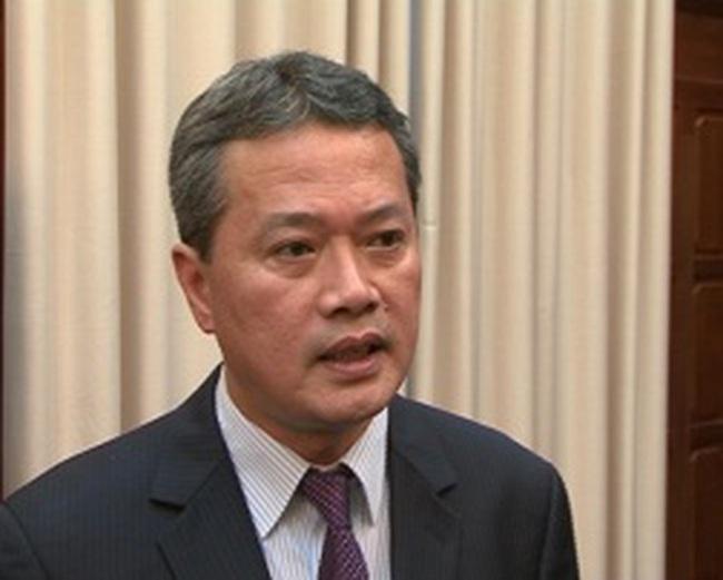 Vụ trưởng Vụ quản lý ngoại hối: Ngày 1/3 sẽ thực hiện đấu thầu vàng miếng