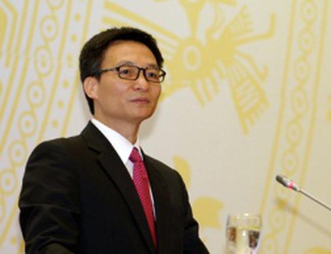 Bộ trưởng Vũ Đức Đam: Dự án bauxite Tây Nguyên nếu cần thiết sẽ điều chỉnh