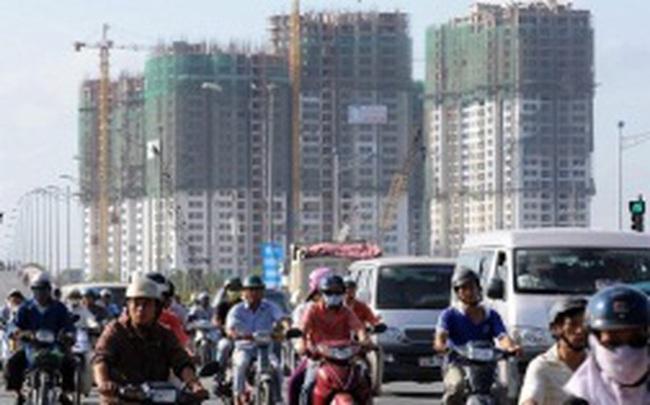 Cứu thị trường bất động sản: Những ai đang tranh cãi?