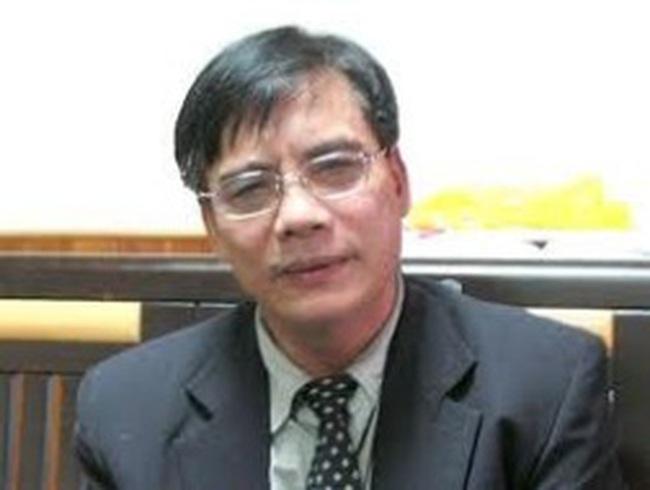 """TS Trần Đình Thiên: """"Không có cơ sở để đưa ra dự báo lạc quan về khôi phục tăng trưởng"""""""