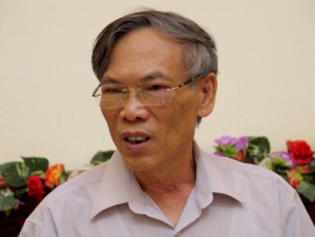 Ông Trương Đình Tuyển: Năm 2013 sẽ khó đạt mục tiêu tăng trưởng GDP 5,5%