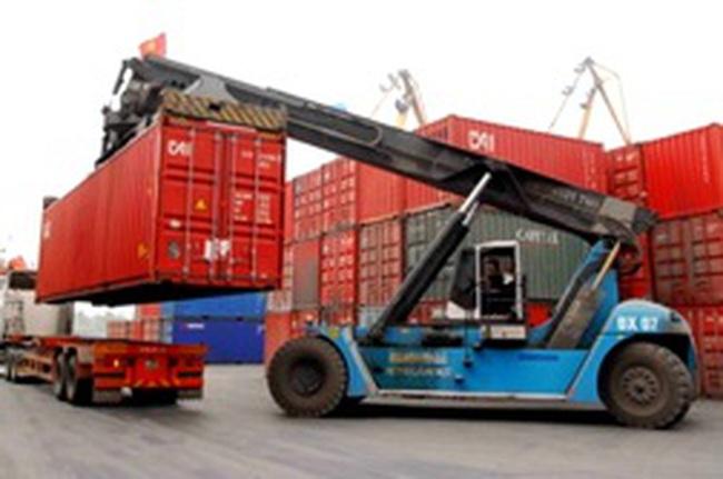 Hà Nội: Tháng 4 nhập siêu 797 triệu USD