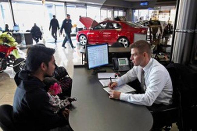 Hyundai tiếp thị mùa Chính phủ Mỹ đóng cửa