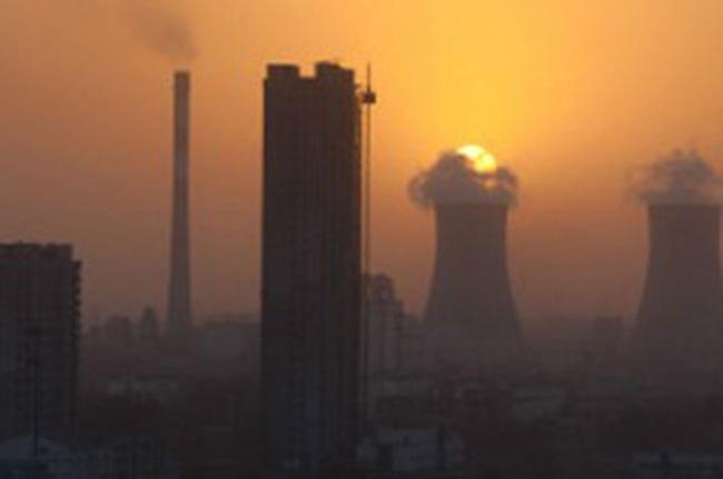 """""""Ba lũng đoạn"""" của ngành năng lượng Trung Quốc"""