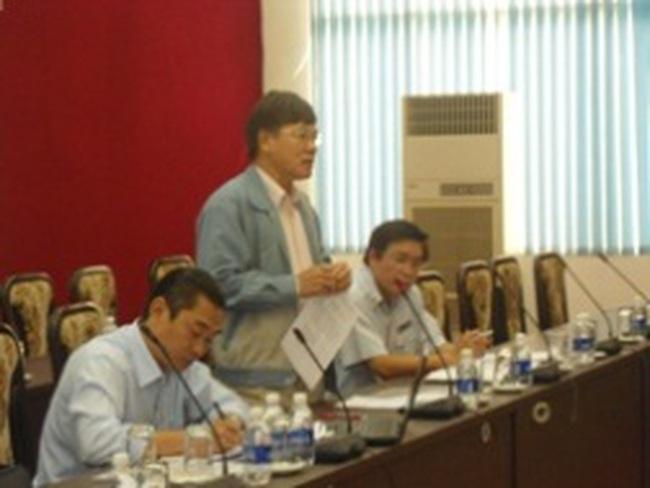 Sẽ thanh tra phòng, chống tham nhũng tại Tổng Công ty Đường sắt Việt Nam