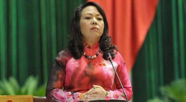 Không phải khi xảy ra sự việc, Bộ trưởng lại nghĩ ngay đến từ chức
