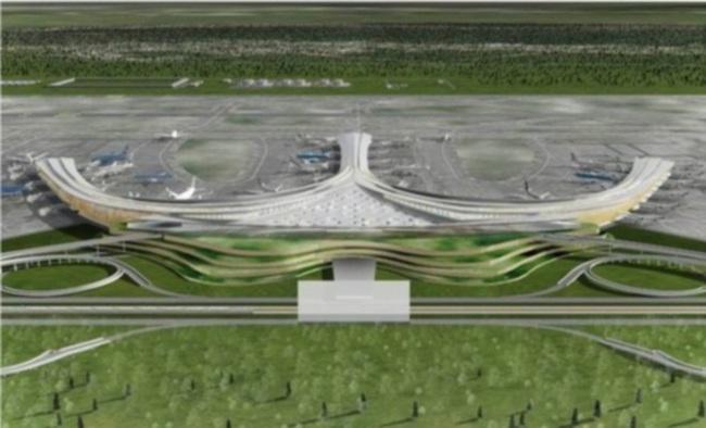 Xây dựng sân bay Long Thành có thể phải báo cáo Quốc hội