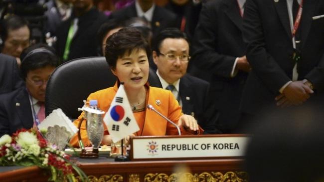 Hàn Quốc cam kết điều tra vụ can thiệp bầu cử