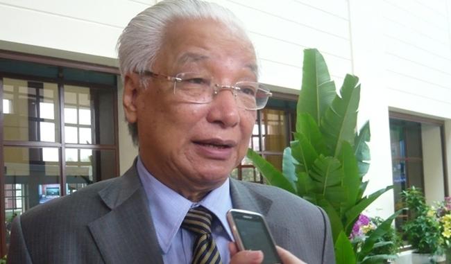 Ông Cao Sỹ Kiêm: Ngân hàng nước ngoài cũng phải tái cơ cấu