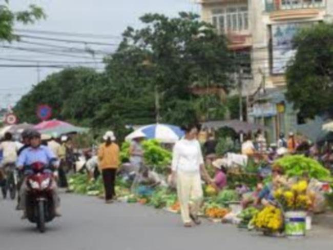 Hà Nội: CPI tháng 11 tăng 0,26% so với tháng trước