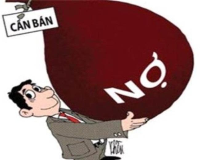 VAMC đã mua 18.000 tỷ đồng nợ xấu của các ngân hàng