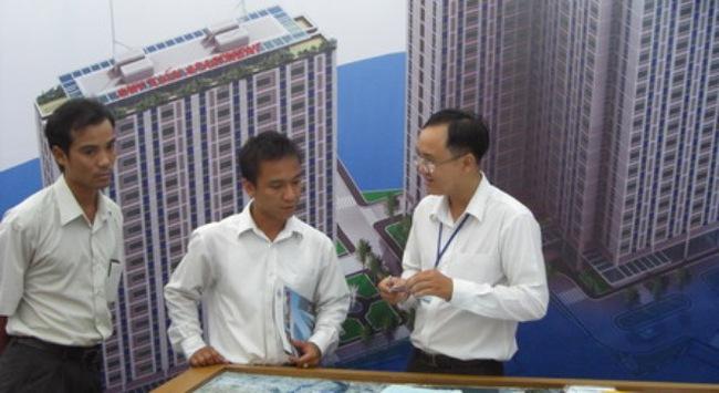 UBGSTCQG: Thị trường bất động sản có nhiều triển vọng mới