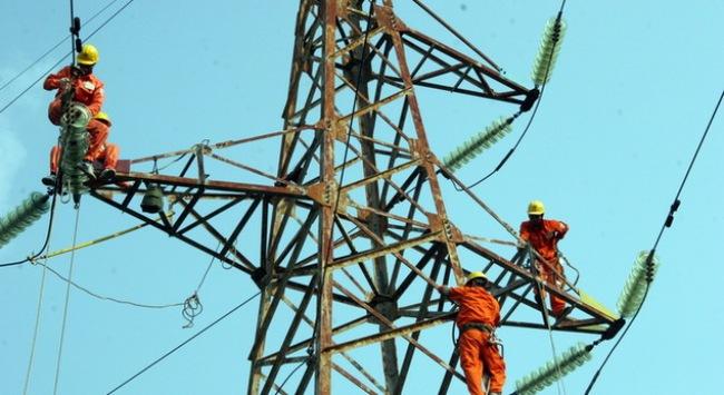 Chưa có chế thị trường cạnh tranh đối với ngành năng lượng