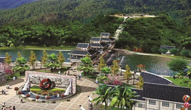 UBND tỉnh Phú Thọ nói gì về dự án nghỉ dưỡng King's Garden của TIG?