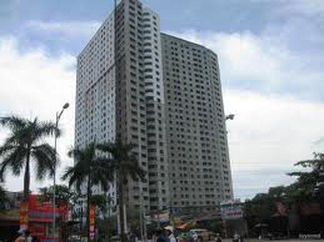 Thị trường căn hộ Hà Nội: Bản sao của Tp.HCM?